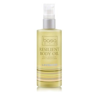Basq NYC 4-ounce Resilient Body Oil in Lavender