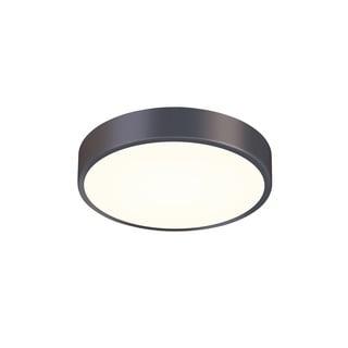 Sonneman Lighting Pi Black Bronze 12-inch LED Surface Mount
