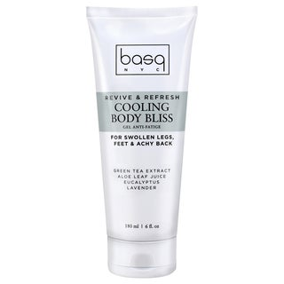 Basq NYC 6-ounce Cooling Body Bliss