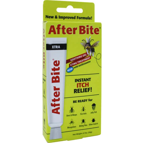 After Bite Xtra New and Improved Insect Bite 0.5 oz. Treatment