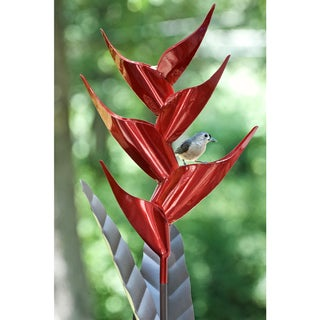 Link to Heliconia Bird Feeder Similar Items in Outdoor Decor