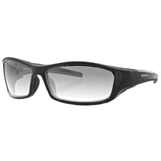 Bobster Hooligan Sunglass-Black Frame-Photochromic Lens