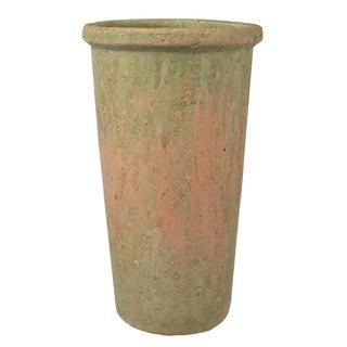 Tan Ceramic 12-inch Planter