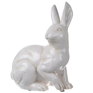 12-inch x 7.5-inch x 15.5-inch Rabbit
