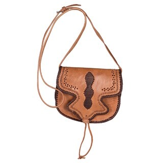 Cecelia's Crossbody Bag (Morocco)