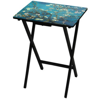 Van Gogh Almond Blossoms TV Tray (China)