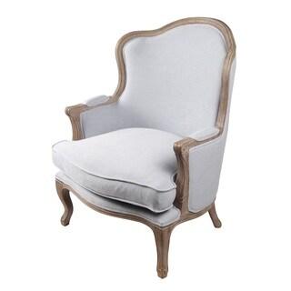 Bardot Armchair, Chambray