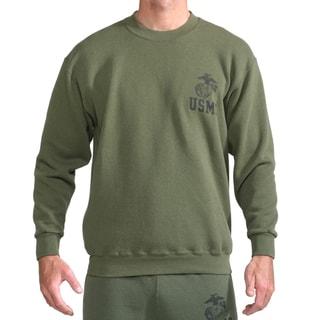 High Performance EGA USMC Sweatshirt