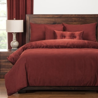 PoloGear Gateway Brick Luxury Duvet Cover and Comforter Set