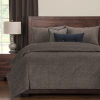 PoloGear Tumbleweed Stone Luxury Duvet Cover and Comforter Set