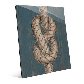 'Knot' Acrylic Wall Art
