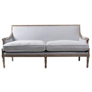 Lafontaine Sofa, Chambray