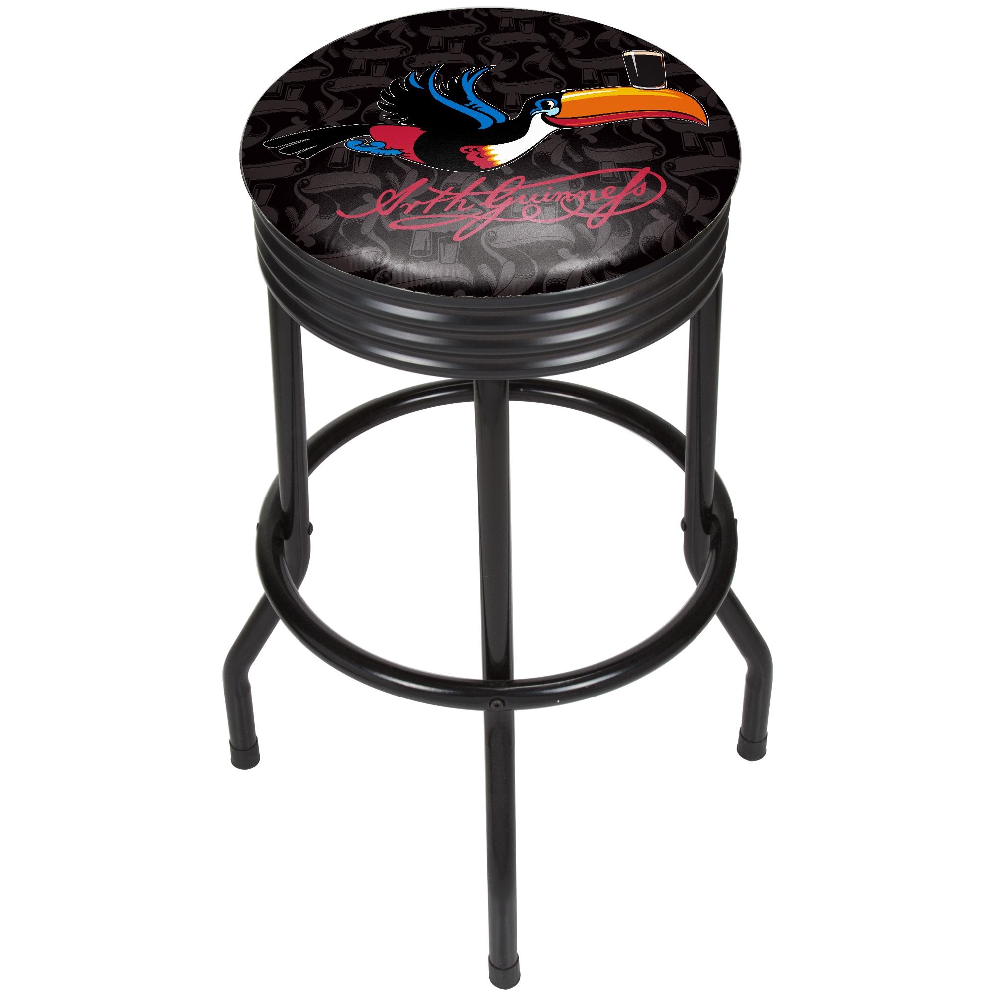 Enjoyable Buy Black Guinness Counter Bar Stools Online At Overstock Lamtechconsult Wood Chair Design Ideas Lamtechconsultcom
