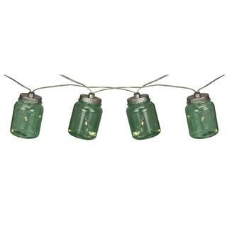 Rivers Edge 10-foot Twinkling Canning Jar Lights