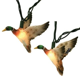 Rivers Edge Products 10-piece Duck Lights