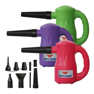 Xpower Airrow Pro B-53 Multipurpose Pet Dryer and Duster