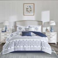 Harbor House Sanibel Multi Cotton Comforter Set