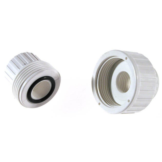 """B And K Industries 164-133 1/2"""" PVC Schedule 80 Threaded ..."""