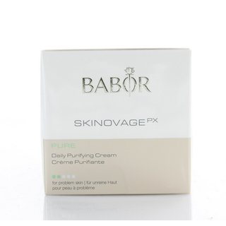 Babor Skinovage PX Pure Daily 1.7-ounce Purifying Cream