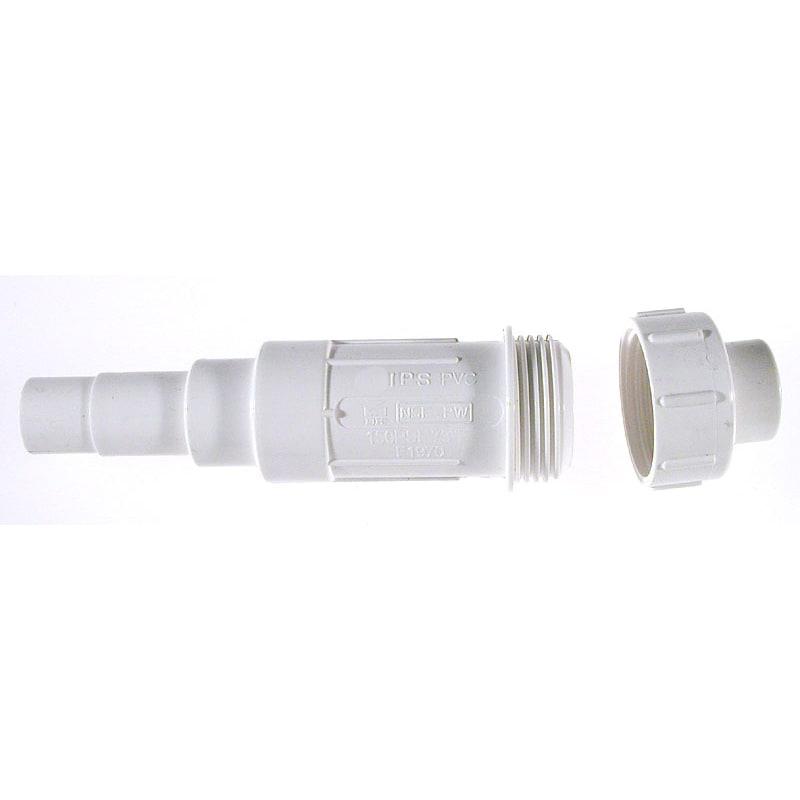 "B And K Industries 160-504 3/4"" PVC Expandable Repair Cou..."