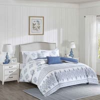 Harbor House Sanibel Cotton Duvet Set