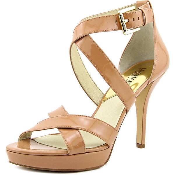 Shop Pour La Victoire Womens Irene Patent Leather Dress