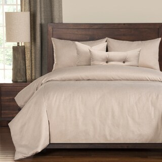 PoloGear Camelhair Tan Luxury Duvet Cover Set