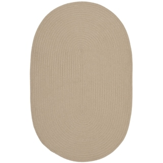 Safavieh Martha Stewart Winding Braid Caraway Rug (2' x 4' Oval)