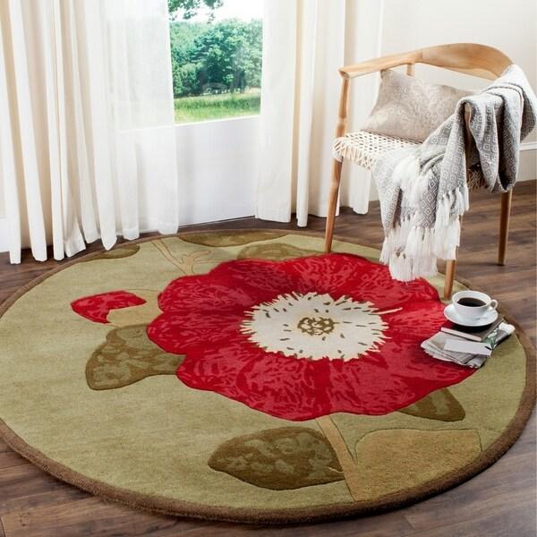 Shop Safavieh Handmade Martha Stewart Collection