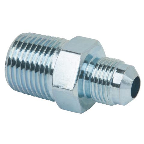 Brass Craft PSSL-16 Gas Dryer Gas Fitting Adapter