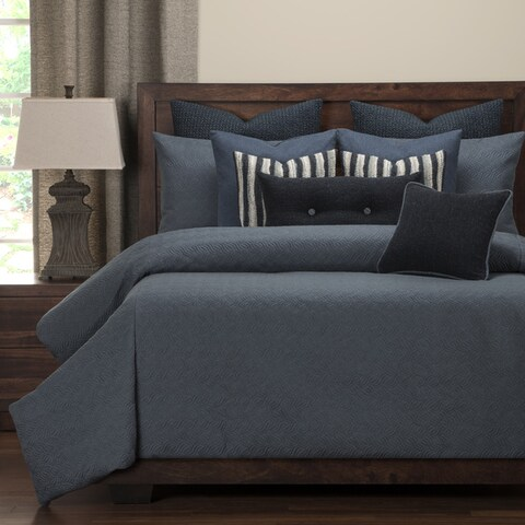 PoloGear Saddleback Blue Luxury Duvet Cover Set