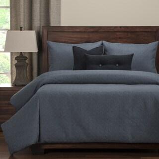 PoloGear Saddleback Blue Luxury Duvet Cover Set