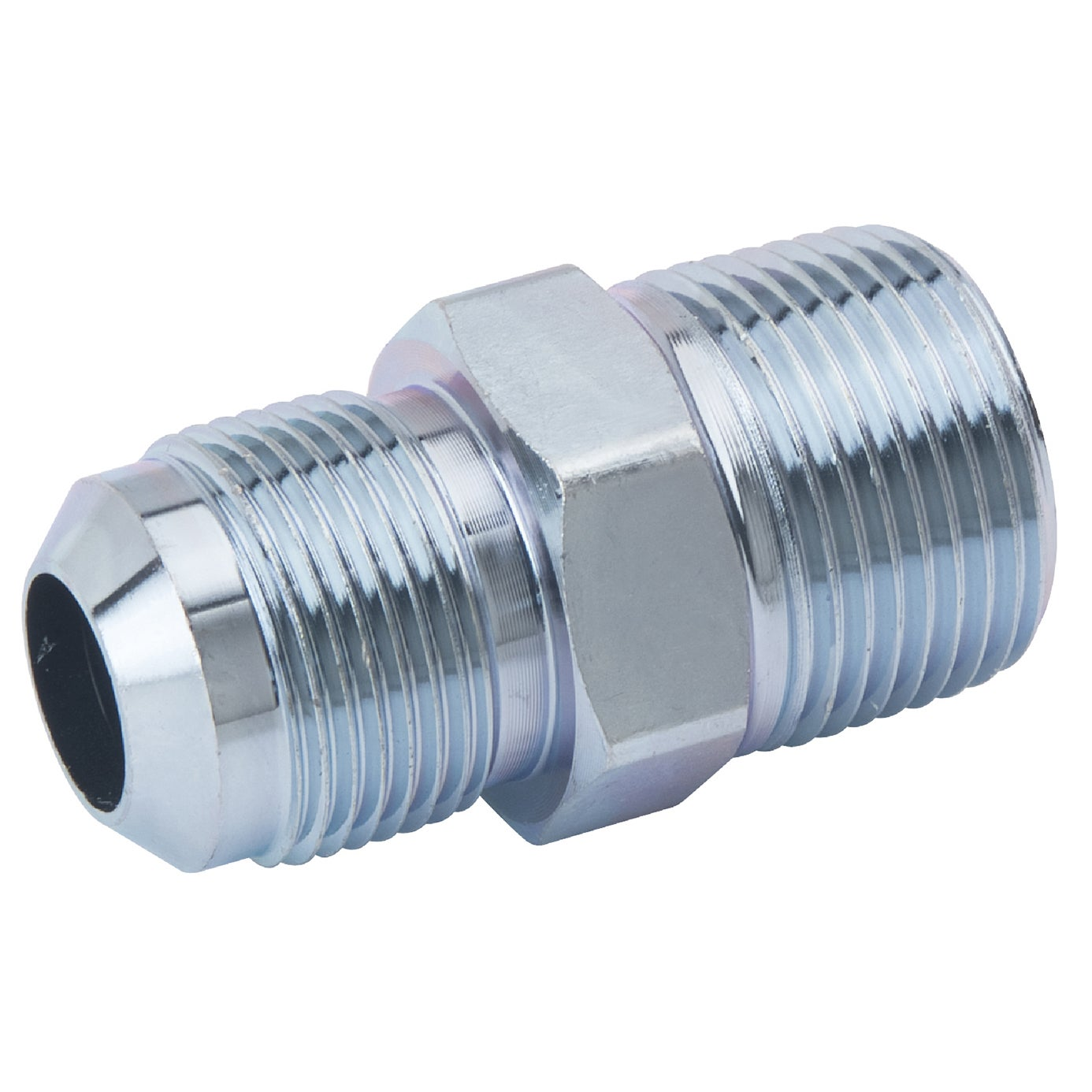 Pack of 1 Brass Craft PSSC-64 Gas Fitting Adapter Steel