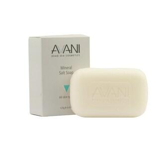 Avani Mineral Salt Soap
