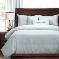 PoloGear Gateway Sea Blue Luxury Duvet Cover Set