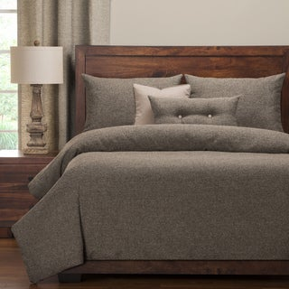 Link to PoloGear Belmont Greystone Luxury 6-Piece Duvet Cover Set Similar Items in Duvet Covers & Sets