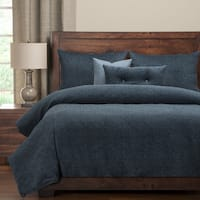 PoloGear Tumbleweed Indigo Luxury Duvet Cover Set