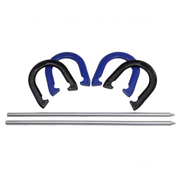 Recreational Steel Horseshoes
