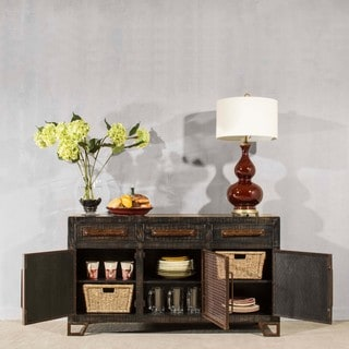 Hillsdale Furniture Bridgewater Wood Console Table