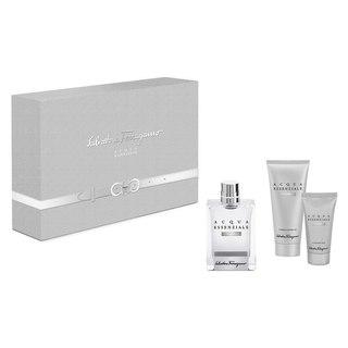 Salvatore Ferragamo Acqua Essenziale Colona 3-piece Fragrance Gift Set