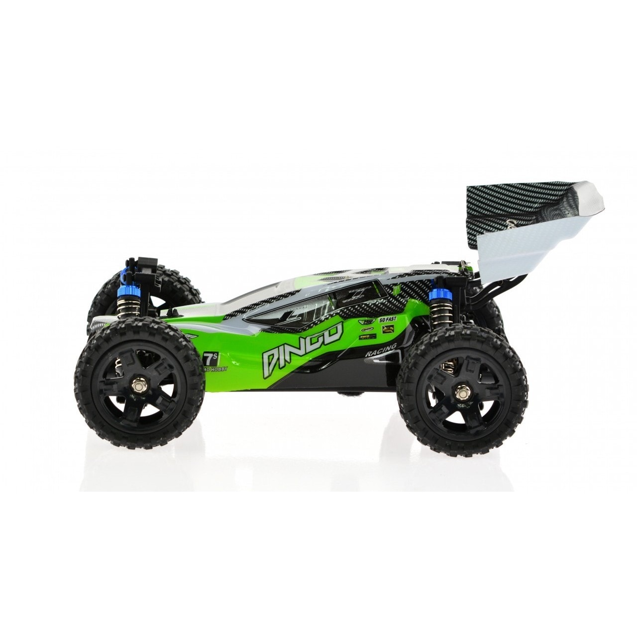 1/16-scale 4WD 2.4G RC Off-road Brushed Buggy Dingo (Mult...