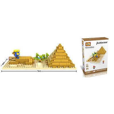 Loz Sphinx