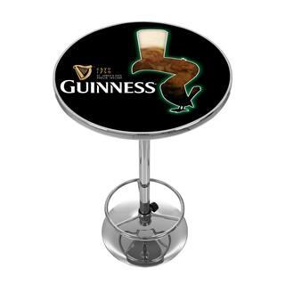Guinness Chrome Pub Table|https://ak1.ostkcdn.com/images/products/12658290/P19446383.jpg?impolicy=medium