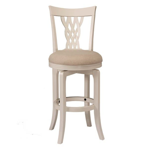 Miraculous Hillsdale Furniture Embassy Swivel Counter Stool Pabps2019 Chair Design Images Pabps2019Com