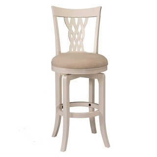 Hillsdale Furniture Embassy Swivel Counter Stool