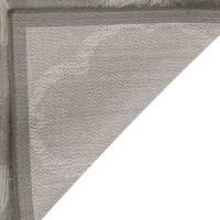 Safavieh Indoor / Outdoor Cottage Moroccan Grey Rug (8' x 11')
