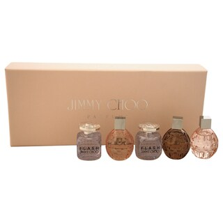 Jimmy Choo Women's 5-piece Mini Set