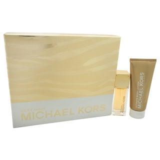 Michael Kors Sexy Amber Women's 2-piece Gift Set