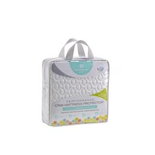Bedgear Baby Ver-Tex Temperature-regulating Waterproof Crib Mattress Protector
