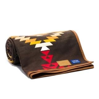 Pendleton Wool and Cotton Gatekeeper Blanket